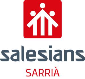 SAR-R515T-E01 Logo Sarrià (mida orginal-Color)