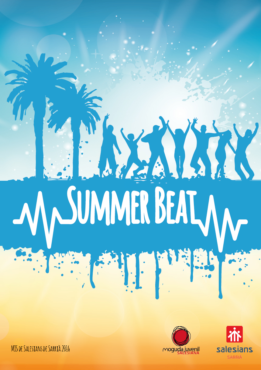 SUMMER BEAT 2016_baixa