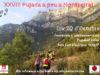 Inscripció a la XXVII Pujada a Peu a Montserrat!